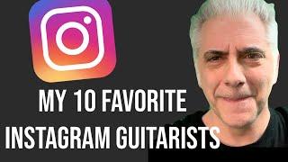 Video My 10 Favorite Guitarists On Instagram 2019 MP3, 3GP, MP4, WEBM, AVI, FLV Maret 2019