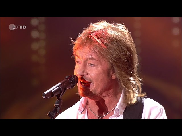 Chris Norman - Crawling Up The Wall (Das große Sommer-Hit-Festival 2017 - 2017-08-26)