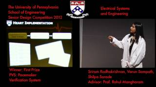 Nonton Senior Design 2012 First Prize  Pacemaker Verification System Film Subtitle Indonesia Streaming Movie Download