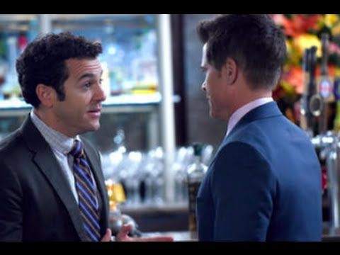 The Grinder Season 1 Episode 14 Review & After Show | AfterBuzz TV