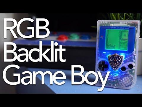 Roarke's Retro Corner Game Boy Review!