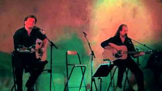 Marcel Verbeek and Marcel Smulders - The Boxer (Singer-Songwriter Session)