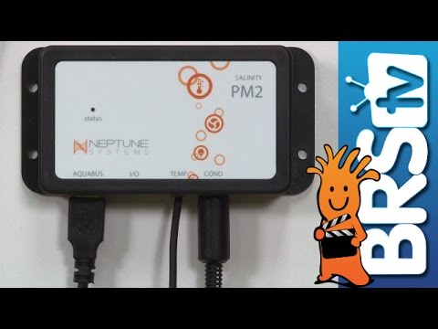 Setting up the PM2 Conductivity Module - EP 21: Apex Aquarium Controllers for Neptune Systems