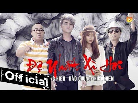 Phim Ca Nhạc Đệ Nhất Xì Hơi - Lê Trọng Hiếu, Bảo Chung, Hiếu Hiền - Thời lượng: 34:00.