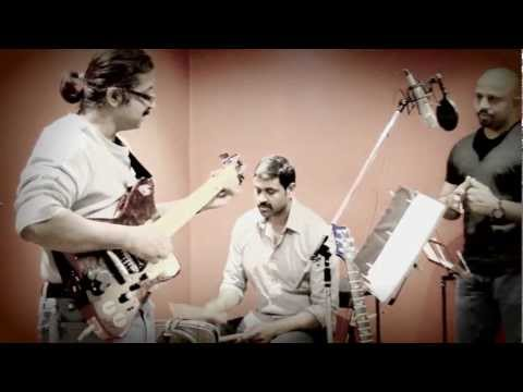 Mayakkamaa Kalakkama - PB Srinivas - Gemini - Cover by Bobby