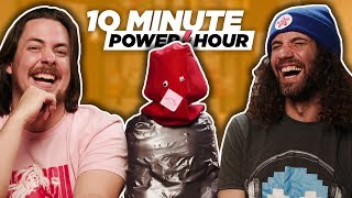 Trivia Time (ft. Trivia Boy) - Ten Minute Power Hour