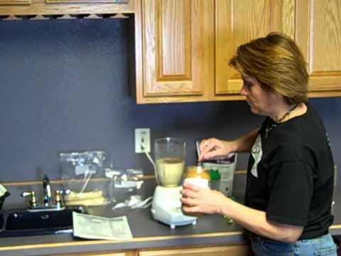 How To Make A ViSalus Shake