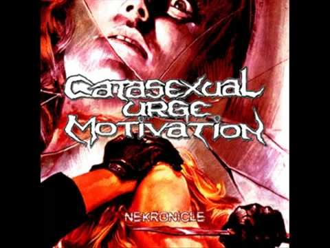 Catasexual Urge Motivation - Where There's Killing, There's My Way