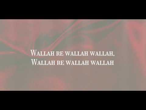 Wallah Re Wallah Full Song Lyrics - Tees Maar Khan 2010 (BEST QUALITY)