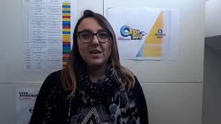 Open day del volontariato 2017 - Intervista a Giulia Teodori, Arcobaleno