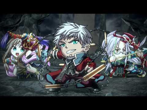 Video of 探検ドリランド【カードバトルRPGゲーム】GREE(グリー)