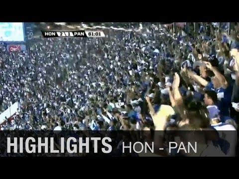 Honduras flippt aus! Palacios Traumheber zur WM? | Honduras - Panama 2:2 | WM-Quali