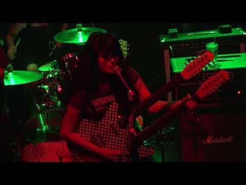 RunHideFight - Because I Love You (Johnny Brenda's) Philadelphia,Pa 11.14.17