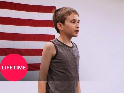 Child Genius: Binyamin, the Martial Artist (S1, E3) | Lifetime