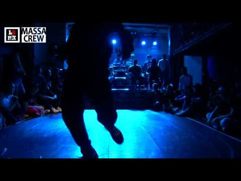 [JUDGE] WITHBILL JAN @ SWAY ON THE BEAT Vol.2 Freestyle 1vs1 Battle | LB-PIX