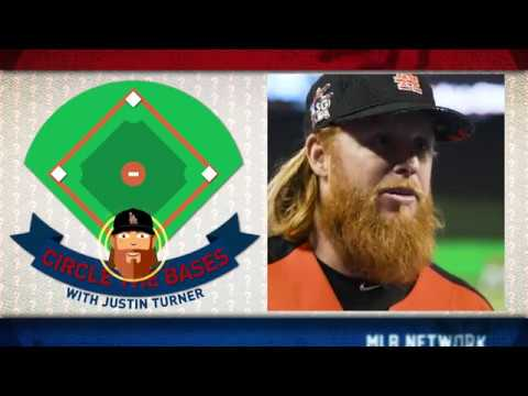 "Video: ""Play Ball"" with Justin Turner"