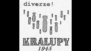 Video Kralupy 1945 - Diverze!