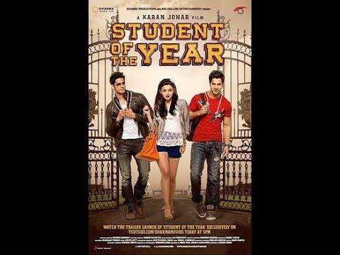 Student of the Year 2012 Full Hindi Movie | Hindi Movies | Bollywood Movies