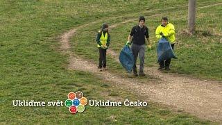 Do akce Ukliďme Česko se zapojil celý mikroregion Mohelnicko
