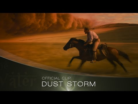 The Water Diviner (1st Clip 'Dust Storm')