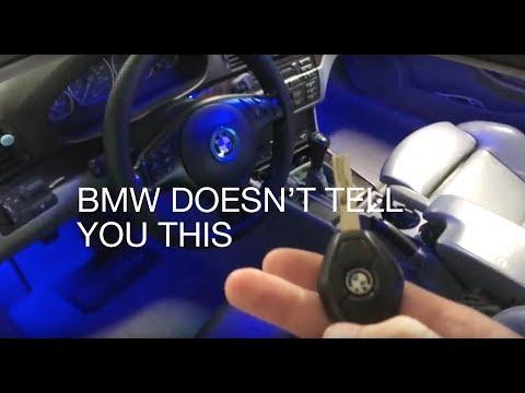 Hidden Features of the BMW e46 part 2