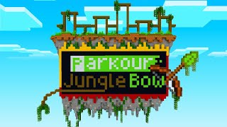 This Map Was Released 2 HOURS AGO! (Minecraft Parkour)