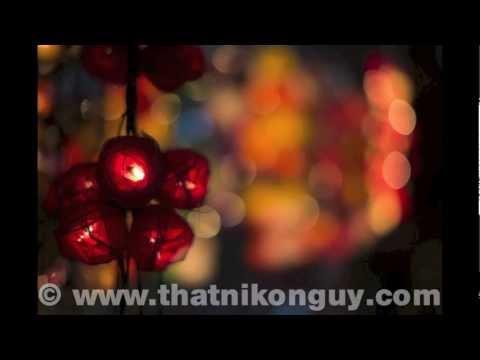 VLOG Day #3 - GYGO photowalk, khao san road & more
