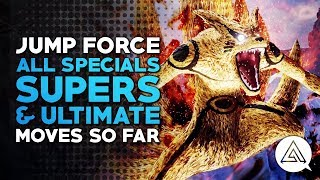 Mosse Special, Super e Ultimate