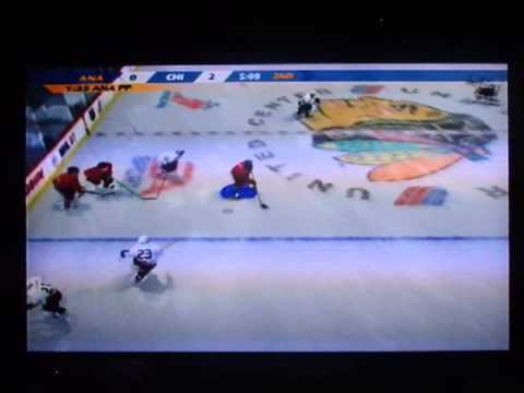 NHL 07 Playstation 2