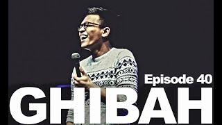 Video GHIBAH Eps.40 - Dzawin Sahabat Ridwan Remin MP3, 3GP, MP4, WEBM, AVI, FLV Juli 2019