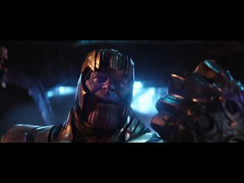 Avengers Infinity War - Best Scenes Hd.mp4