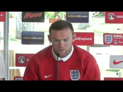 World Cups Most Shocking Moments #40: Wayne Rooney