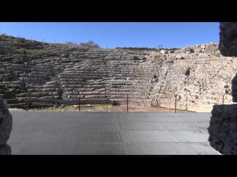 Ruinas de Acinipo, Montecorto