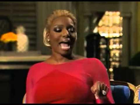 "NeNe Leakes ""I Said What I Said"""