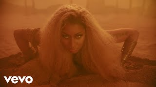 Video Nicki Minaj - Ganja Burn MP3, 3GP, MP4, WEBM, AVI, FLV Mei 2019