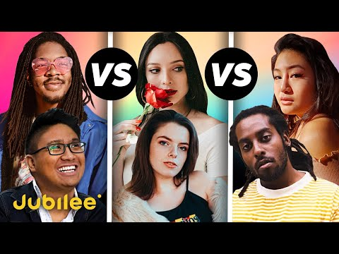 Musicians and Producers Compete to Make a Song in 2 Hours | SONGLAB