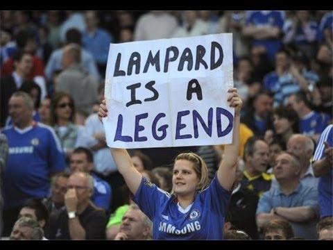 Фрэнк Лэмпард | Нет предела | Frank Lampard -  No limit (видео)