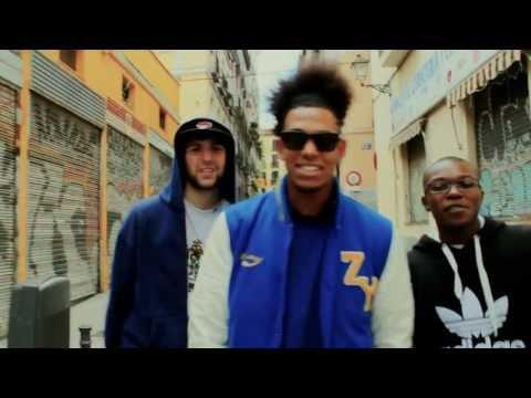 H Ilimitados feat. Sigma – «No te enredes» [Videoclip]