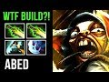 Abed Back to Meepo Again - 2x Ethereal Blade Build + Manta Style - Dota 2