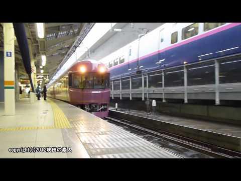 12月22日 東京駅 品川駅での臨時列車