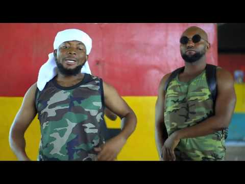 Ghali x Gariba x Ebaadah x Vybz General - Waimenene (Massive View Production) Full HD
