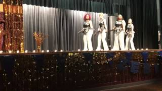 Zebulon Middle ZMS Got Talent 2017