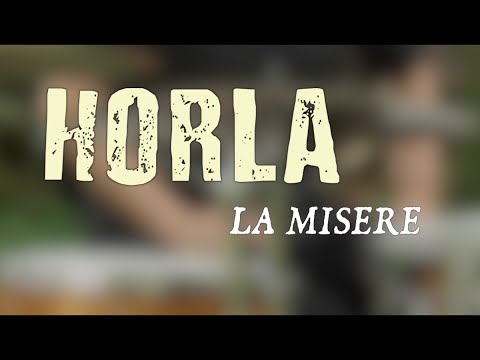 Horla (bientôt sur 1DRA)