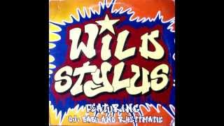 VA (DJ Babu, DJ Rhettmatic & Fanatik) - Self Expression [Wild Stylus - 2005] [HD]