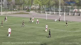 Чемпіонат Полтавської області серед дітей 2004-2005 років народження по футболу