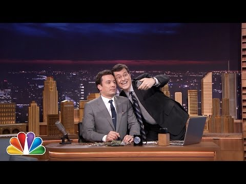 IF MISSED: Jimmy Fallon had EVERY amazing person on The Tonight Show!