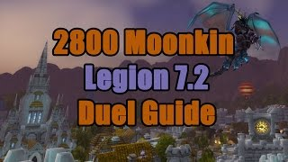 Hi, Akmon here. On my channel you can find alot of Moonkin PvP footage, and ocasionaly some other content. Enjoy! This is my World of Warcraft Boomkin Duel G...