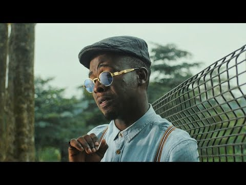 Johnny Drille - Romeo & Juliet ( Official Music Video )