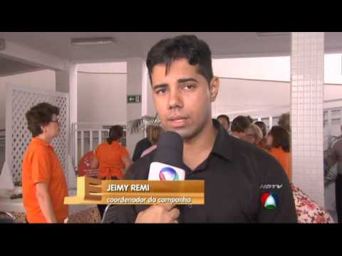 AMO e Sindipan/SE - Nova parceria - Sorteio do Apartamento