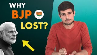 Video Why BJP lost the 2018 Elections? Harsh Reality about why Indians are fed up of BJP | Dhruv Rathee MP3, 3GP, MP4, WEBM, AVI, FLV Desember 2018